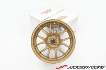 949 Racing 6UL - 15x7 +36 / 4x100 - Bronze