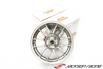 949 Racing 6UL - 15x8 +36 / 4x100 - Nickel