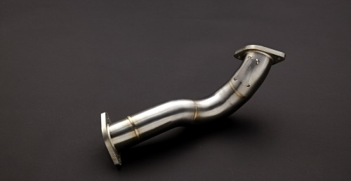 ACE Merge Header - Stainless Steel Over Pipe - Subaru BRZ / Scion FRS / Toyota GT86
