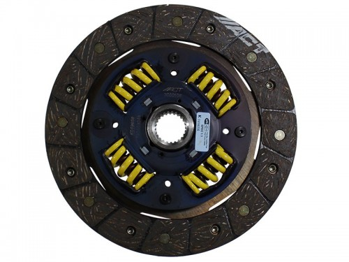 ACT Performance Street Sprung Clutch Disc - 3000106 - S2000