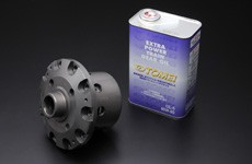 TOMEI - Techanical TRAX LSD - TYPE-BA - 2.0 Way - Honda S2000 (AP1 / AP2) - 562050