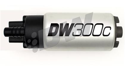 Deatschwerks DW300c - 340 LPH Compact In-Tank Fuel Pump with Installation Kit - Subaru BRZ / Scion FR-S / Toyota GT86