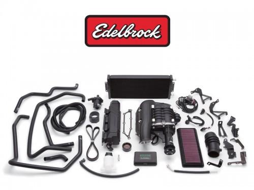 Edelbrock E-Force Supercharger - CARB Tune Kit (1554) - Mazda Miata MX-5 ND