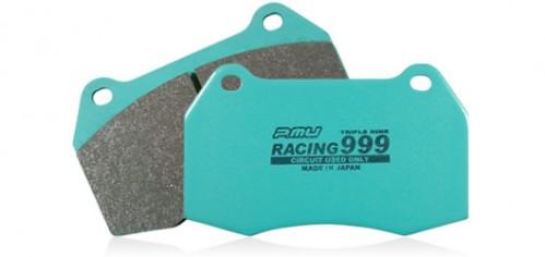 Project Mu 999 - Honda S2000 - Rear