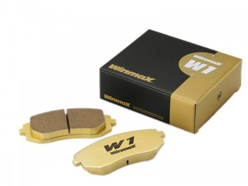 Winmax W1 - Subaru BRZ / Toyota GT86 / Scion FR-S (Front)