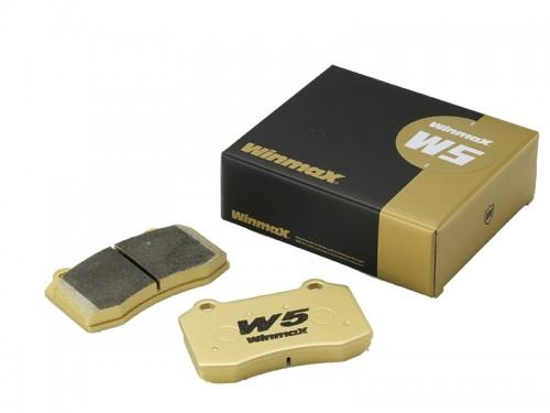 Winmax W5 Front Brake Pads - Subaru BRZ / Toyota GT 86 / Scion FR-S
