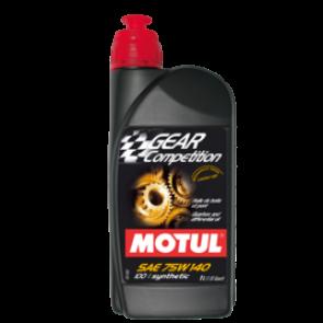 Motul Gear FF Competition 75W140 (LSD) - 1 Liter