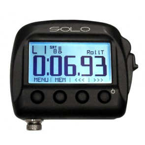 AiM Sports - Solo - Datalogger / Lap Timer