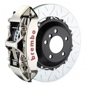 "Brembo - GT-R Systems - 355x32mm (14"") 2-Piece Type-3 Discs - 6-Piston Caliper - Big Brake Kit - Front - Subaru BRZ / Scion FR-S / Toyota GT86 - 1M3.8047AR"