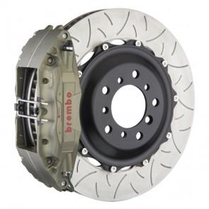"Brembo - Race Systems - Club Racing - 355x32mm (14"") - 4-Piston Caliper - Big Brake Kit - Front - Subaru BRZ / Scion FR-S / Toyota GT86 - 3K2.8016A"