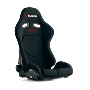 CUSCO x BRIDE - Low Max - STRADIA II + C Sport - Standard Cushion - Reclining Bucket Seat - BRD-G23SCF
