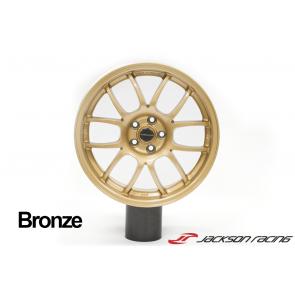 949 Racing 6UL - 17x10 +52 / 5x114.3 - Bronze