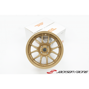 949 Racing 6UL - 15x8 +36 / 4x100 - Bronze