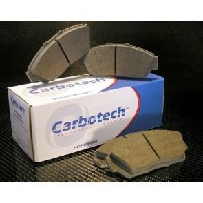 Carbotech Brake Pads