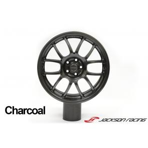 949 Racing 6UL - 17x10 +52 / 5x114.3 - Charcoal