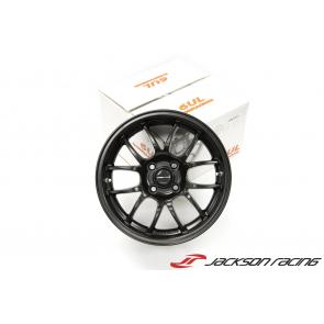 949 Racing 6UL - 15x9 +36 / 4x100 - Charcoal