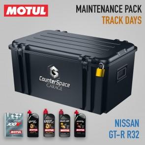Nissan Skyline GT-R R32 (BNR32) - Motul Oil Package - Sport