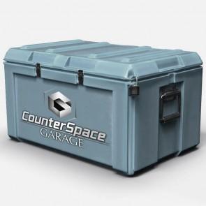 CounterSpace Garage - FA20 / 4U-SGE Valvetrain Package - +1mm Oversize Exhaust Valve - Subaru BRZ / Scion FR-S / Toyota GT86