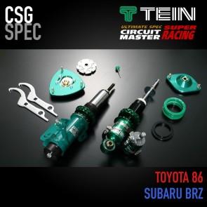 CSG Spec - TEIN Super Racing Circuit (Tein SRC) - Subaru BRZ / Toyota 86 / Scion FR-S