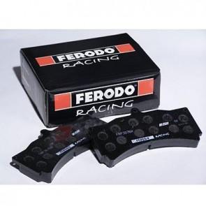Ferodo DS2500 - Subaru BRZ / Toyota GT86 / Scion FR-S (Rear)