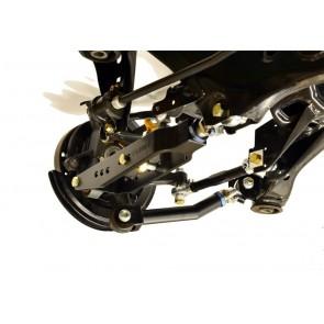 SPL Adjustable Rear Toe Arm w/ Eccentric Lockout - BRZ/FRS/GT86 & 2008+ Impreza WRX