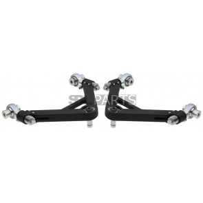 SPL PRO Front Upper Camber/Caster Arms - Z34 / 370Z / G37