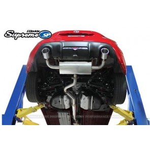 GReddy Supreme SP - Catback Exhaust - Subaru BRZ / Scion FR-S / Toyota GT86