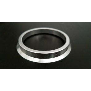 Hubcentric Ring - 65mm to 56.1mm - Aluminum - 1 Pair