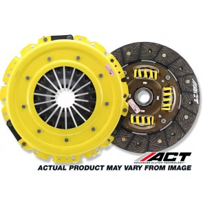 ACT Performance Street Clutch Kit - Includes Release Bearings - S2000 - HS2-HDSS
