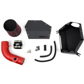 Grimmspeed - Cold Air Intake - Red - 060054 - Subaru BRZ / Scion FR-S / Toyota GT86