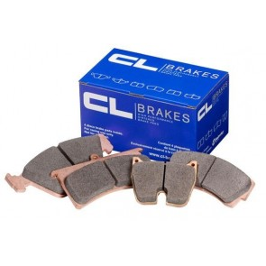Carbone Lorraine (CL) - RC6E - 5051W43T20.0 - AP Racing CP8350 Caliper