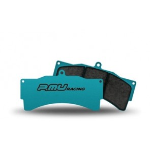 PMU Racing H16-07 - High Torque Brake Pad - Brembo 4-Piston Club Racing Caliper D49 - F1077 (20mm)