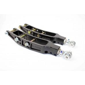 SPL TITANIUM - Rear Lower Control (Camber) Arms - BRZ/FRS/GT86 & 2008+ Impreza WRX