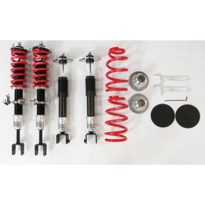 RS-R Sports-i Coilovers - 2003-2009 Nissan 350Z
