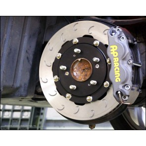 Essex AP Racing Competition Brake Kit - S2000 / MY00-05