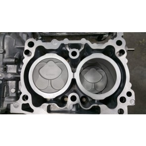 CounterSpace Garage - FA20 / 4U-GSE Engine Program - Subaru BRZ / Scion FR-S / Toyota GT86