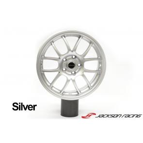 949 Racing 6UL - 17x10 +52 / 5x114.3 - Silver