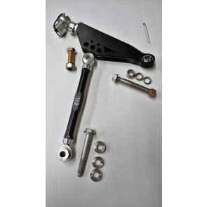 SPL Front Lower Control Arms - Subaru BRZ / Scion FR-S / Toyota GT86