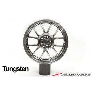 949 Racing 6UL - 17x10 +52 / 5x114.3 - Tungsten