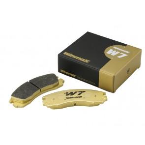 Winmax W7 - Subaru BRZ Performance Package / WRX STi / Mitsubishi Evolution 8 / 9 (Rear)