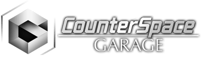 CounterSpace Garage